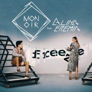 Monoir feat. Alina Eremia – Freeze
