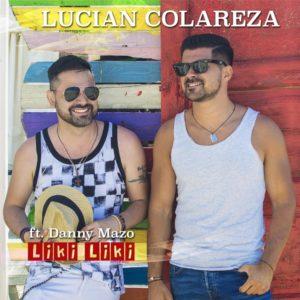 Lucian Colareza feat. Danny Mazo – Liki Liki