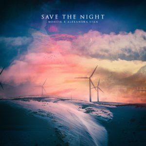 Monoir feat. Alexandra Stan – Save the night