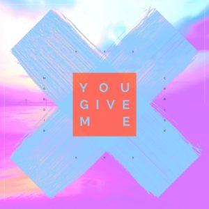 Monoir & Chris K – You Give Me