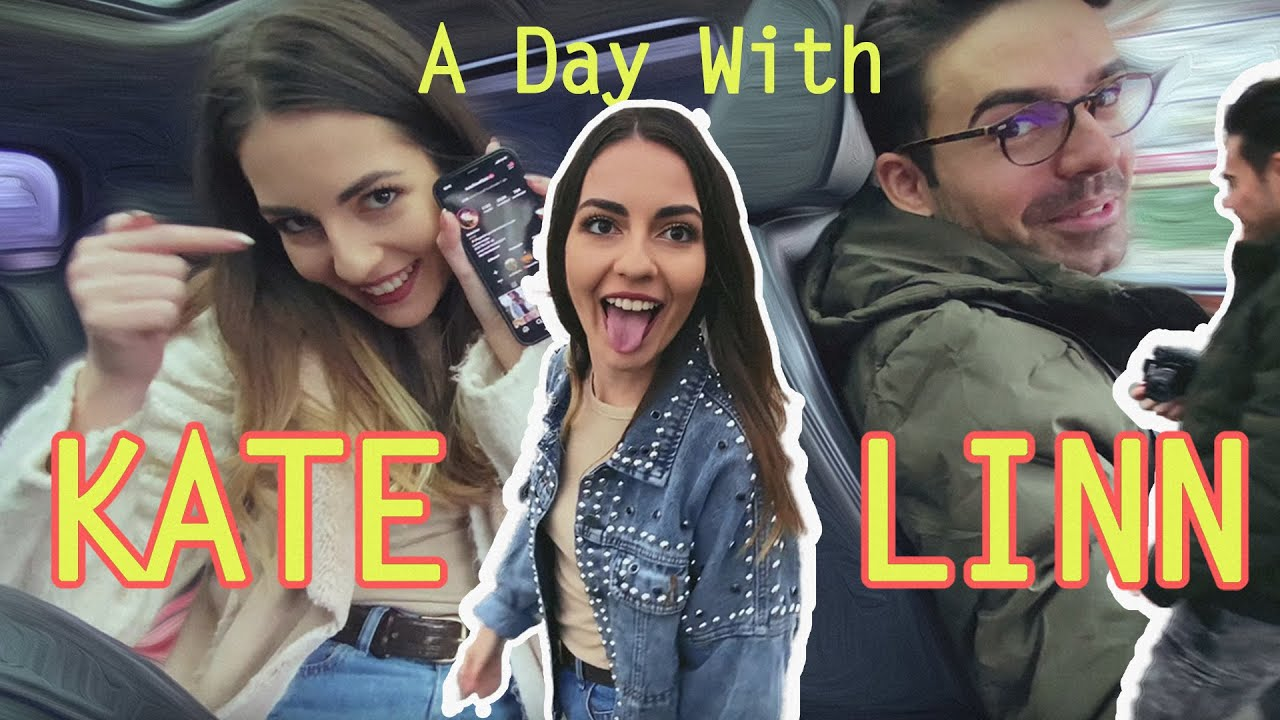 Diaries by Thrace: A Day With Kate Linn