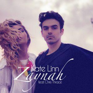 KATE LINN feat. CHRIS THRACE – Zaynah