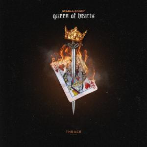 Starla Edney – Queen of Hearts (by Monoir)