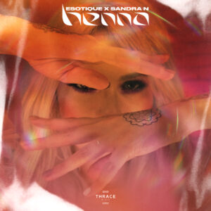 Esotique x Sandra N. – HENNA (by Monoir)