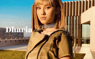 PopnKulturMagazine interview w/ Dharia