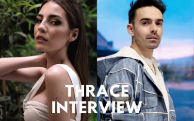 Thrace Interview with Kate Linn & Monoir