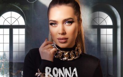 Ronna Riva – Cliché