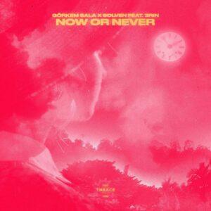 Görkem Sala & Solven feat. 3RIN – Now or Never